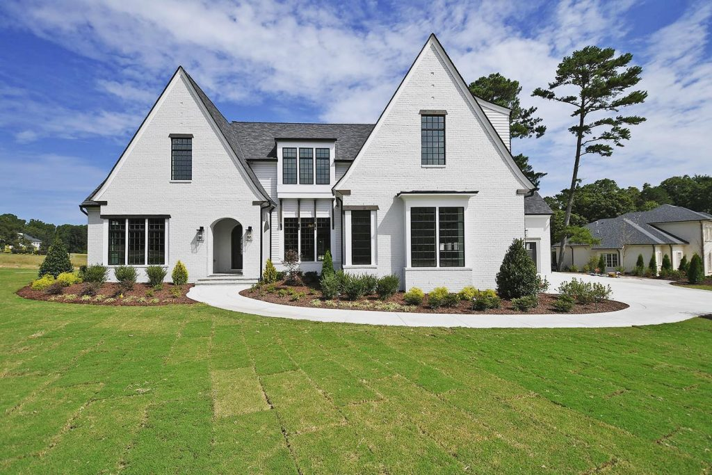 Homes for Sale in Sanctuary at Yates Mill